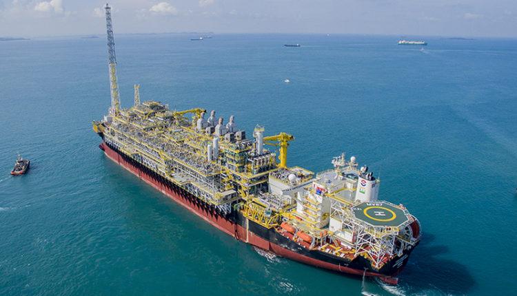 Segundo poço da ANP pode ter reservas de 4,5 bilhões de barris