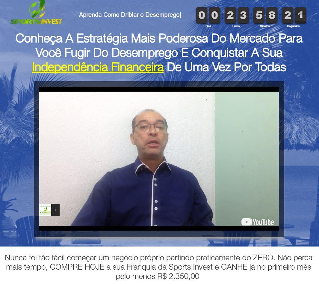 www.franquia.sportsinvest.com.br