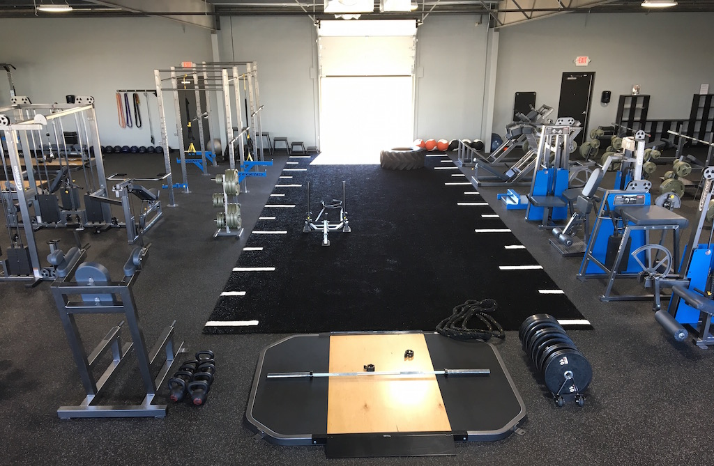 Battle Ground Fitness 24/7 Gym in Clarksville TN 37040