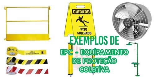 O EPC pode ser fixo ou móvel. (Foto  Reprodução Internet) 49add57d83
